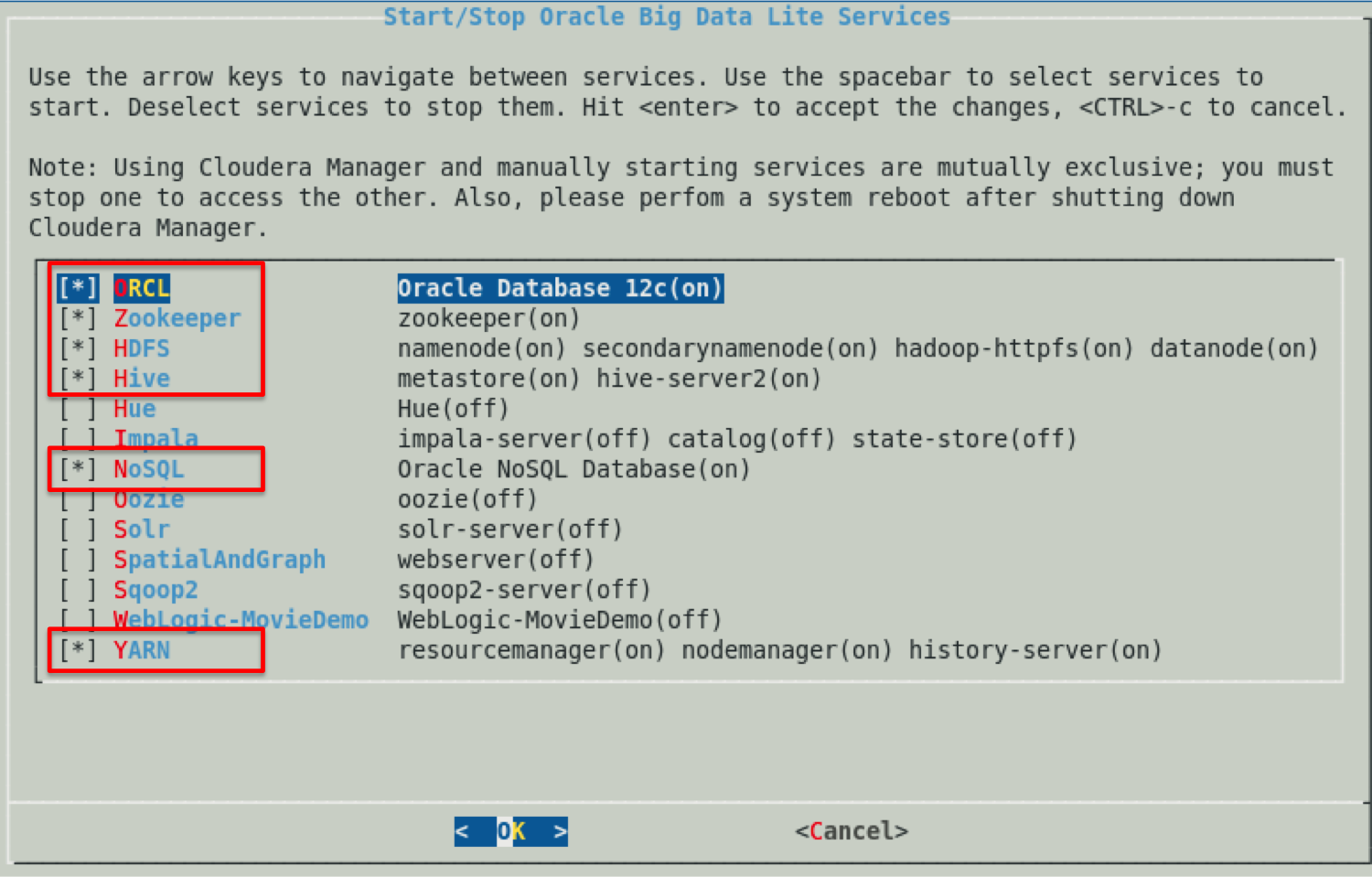 Analyze all your data with oracle big data sql services baditri Images