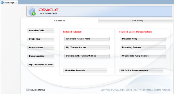 Testing and Debugging Procedures with SQL Developer