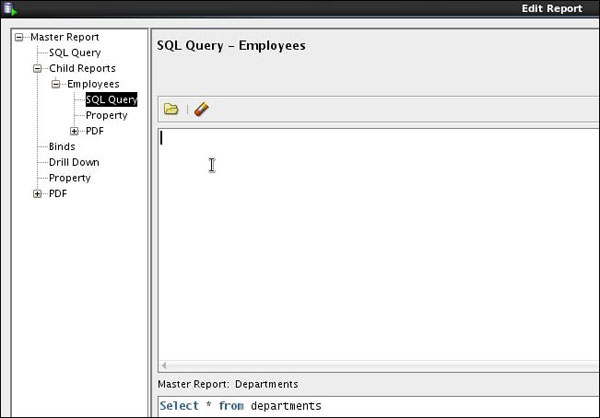 Creating reports in sql developer 40 in ccuart Image collections