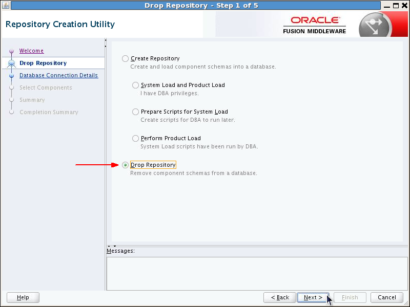 how to change oracle port number 1521