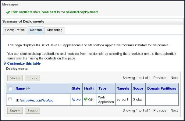 ssl encryption for oracle application server