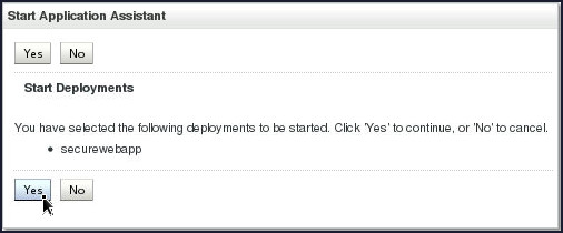 WebLogic Server 12c(12 2 1): Integrating a Domain with an