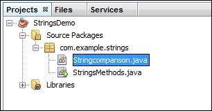 string and stringbuffer in java