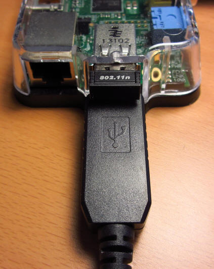 Working with UART by Using Java Embedded and a Raspberry Pi