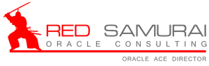 Red Samurai Logo