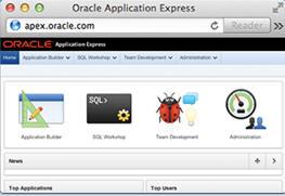 Application Express