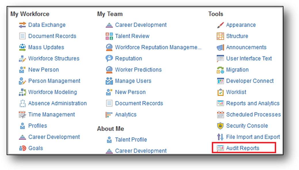 Oracle Global Human Resources Cloud Release 10 What's New