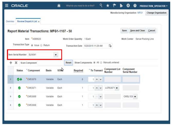 Transaction number tracking - hillsjohns ga