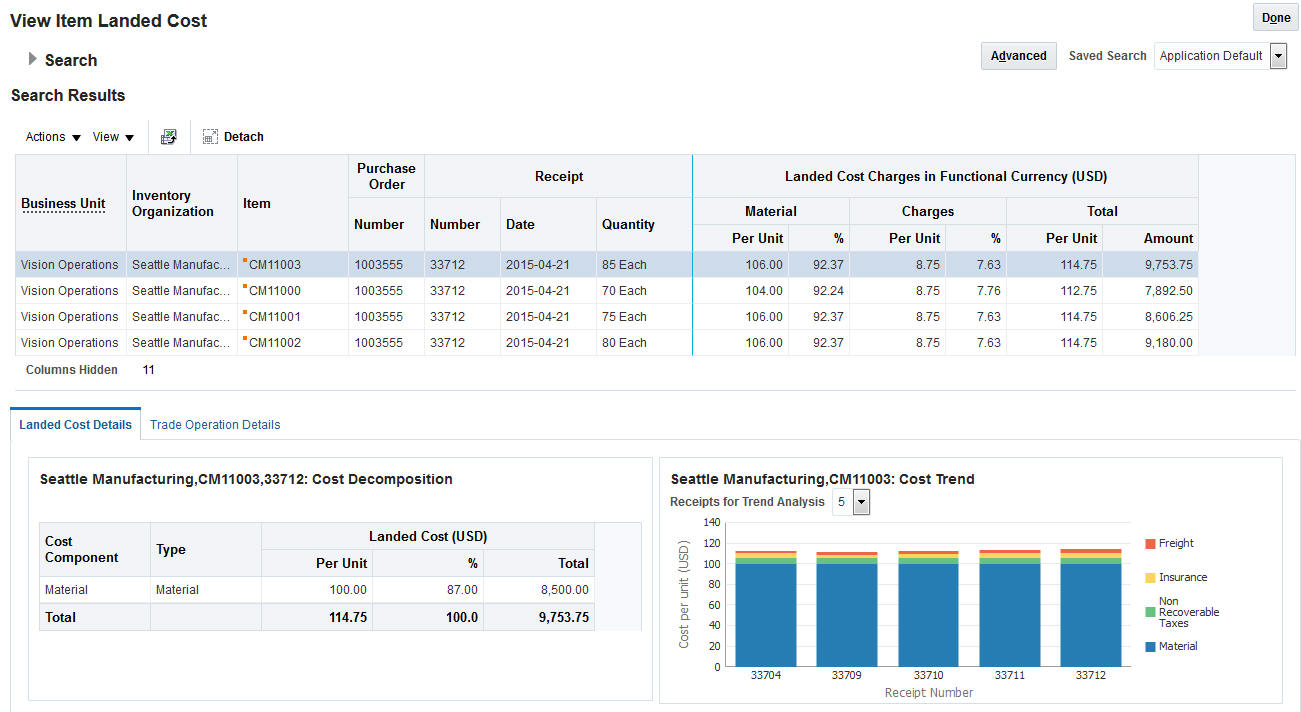 Oracle Supply Chain Management Cloud: Plan to Produce
