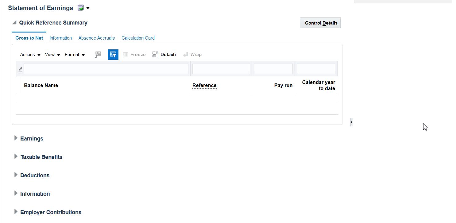 Oracle Workforce Rewards Cloud Release 12