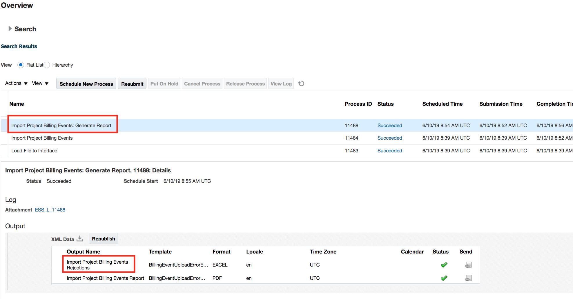 Oracle Project Portfolio Management Cloud 19C What's New
