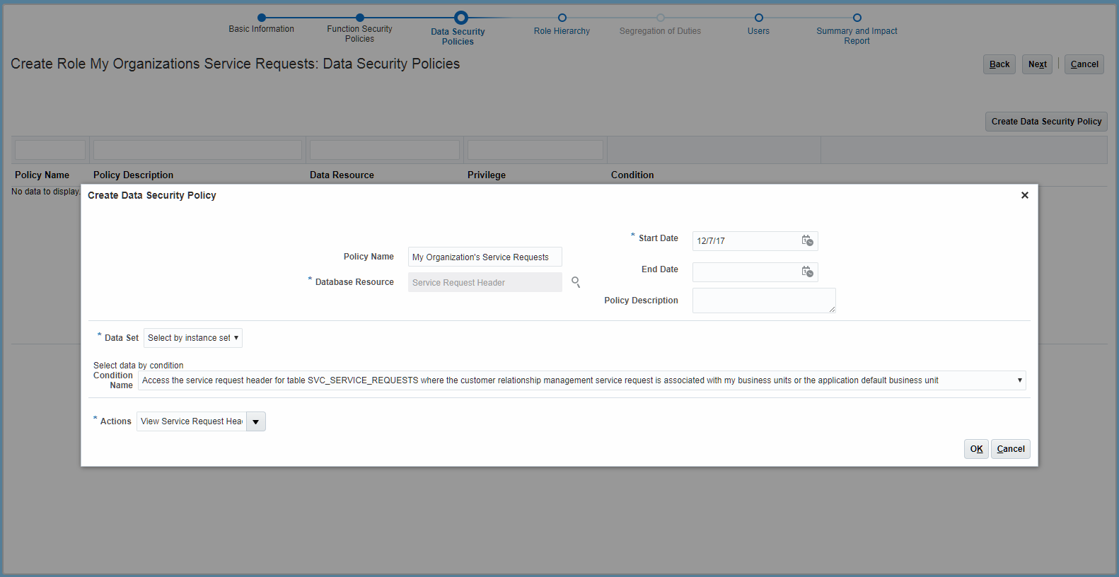 Oracle Engagement Cloud R13 (updates 18A - 18C)