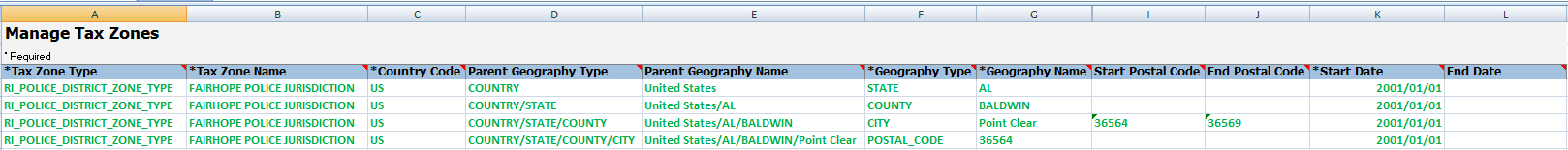 Select all sequences oracle