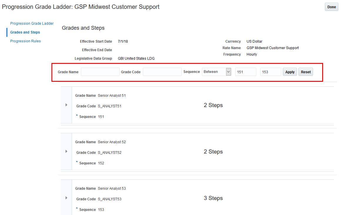 Oracle Workforce Rewards Cloud R13 Updates 18a 18c
