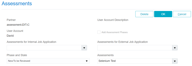 Oracle Talent Management Cloud 19A What's New