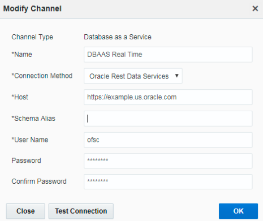 Oracle Field Service Cloud Release 18D